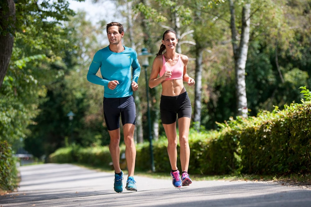 Пробежка Поможет Похудеть. Бег для похудения: как добиться результата?