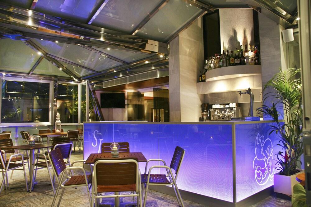 Sant jordi boutique hotel reviews photos rates for Best boutique hotels barcelona