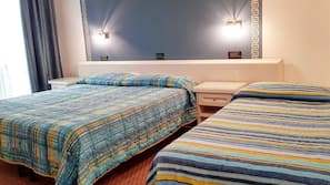 Biancheria da letto ipoallergenica, materassi in memory foam