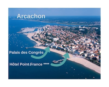 Hotels A Hotel Point France Ebookers Fr