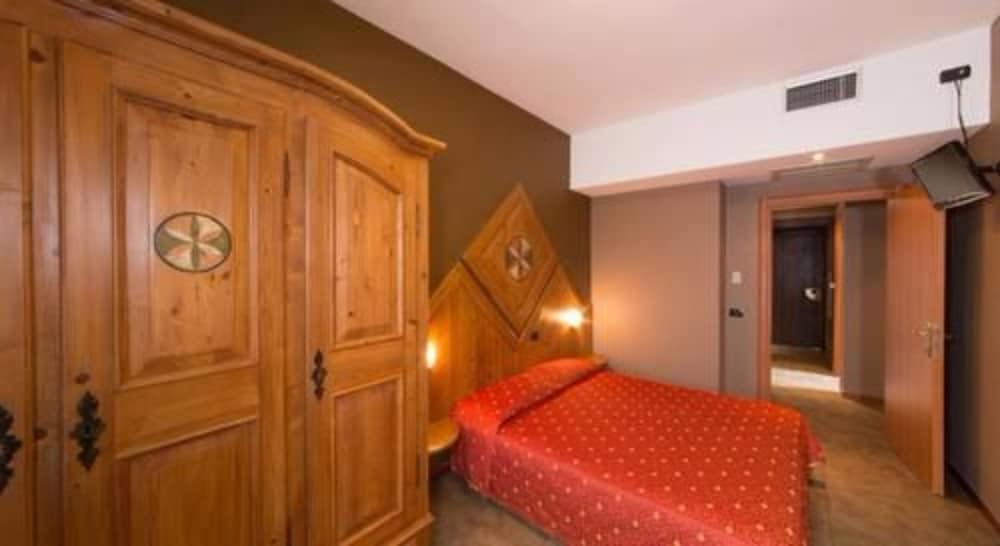 Hotel Smeraldo Sirmione Bs Italien