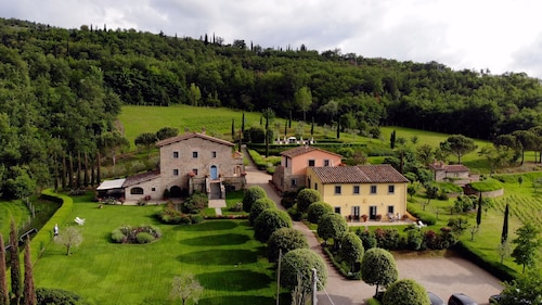 Casa Portagioia Tuscany Bed and Breakfast