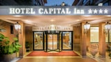 Capital Inn - Rome Hotels