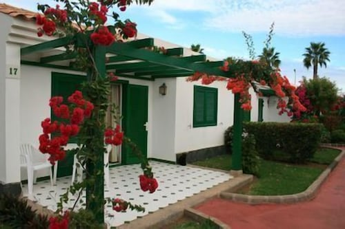 Campo Golf Bungalows