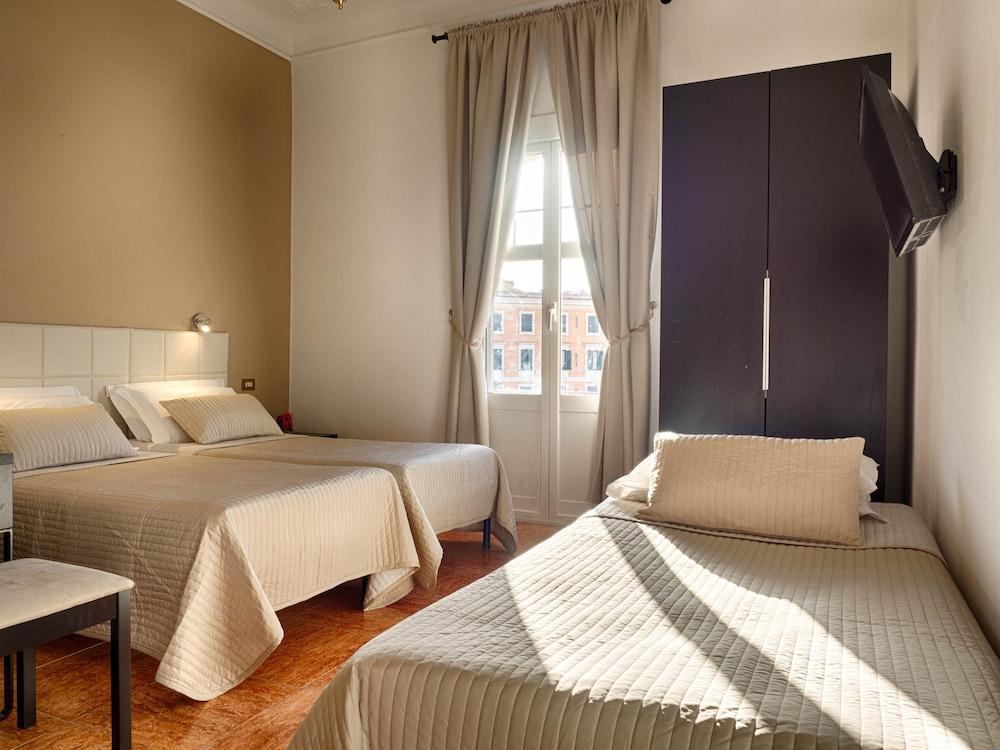 Soggiorno Sunny Rome, ITA - Best Price Guarantee | LastMinute