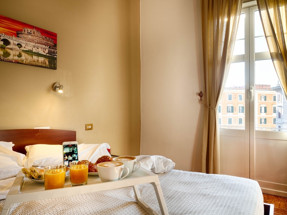 Soggiorno Sunny, Rome: 2019 Room Rates & Reviews | ebookers.com