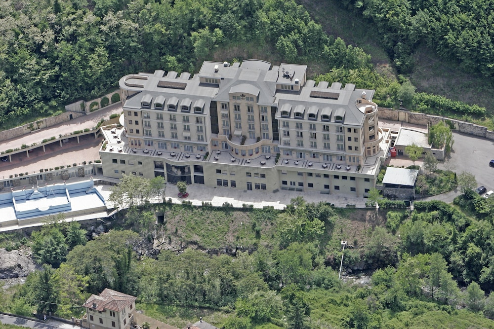 Grand Hotel Terme Pigna