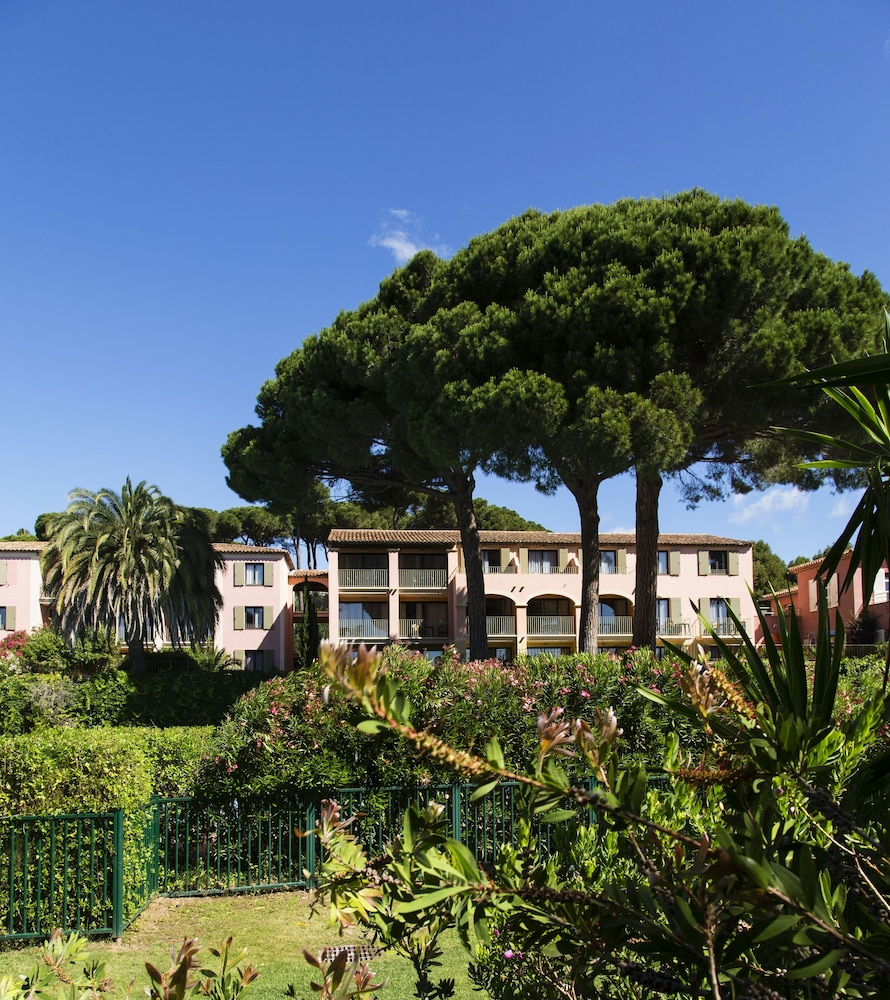 Hotel les jardins de sainte maxime in sainte maxime - Les jardin de sainte maxime ...