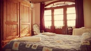 1 ห้องนอน, โต๊ะทำงาน, เตียงเสริม/เปล, บริการ WiFi ฟรี