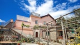 Bed and Breakfast Cassiopea - Vico Equense Hotels