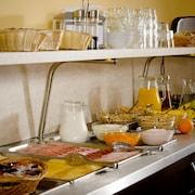 Breakfast Area