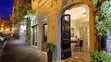 Boutique Hotel Anahi - Rome Hotels