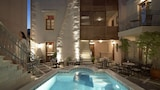 Palazzo Vecchio Exclusive Residence - Rethymnon Hotels