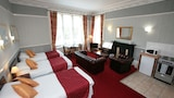 City Apartments Glasgow - Glasgow Hotels