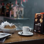 Servizio caffè