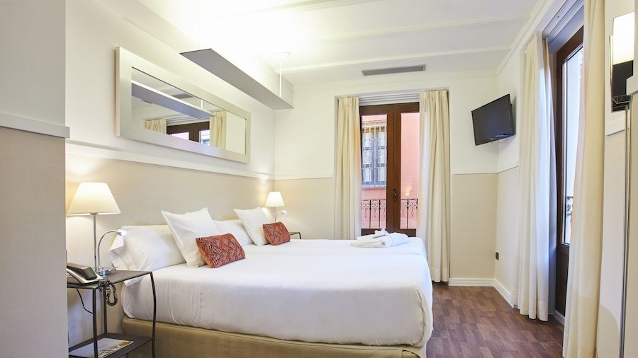 Hotel La Bella Sevilla