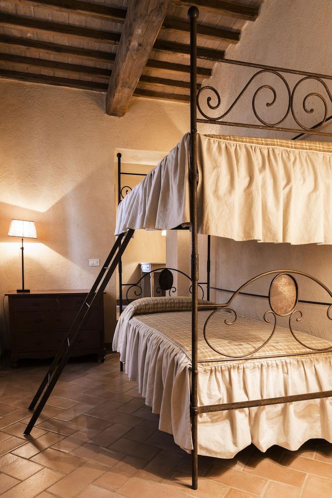 Borgo Di Pietrafitta Relais  Castellina In Chianti