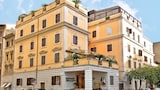 Hotel Museum - Rome Hotels