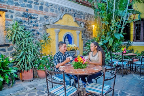 Cheap Hotels In Antigua Guatemala