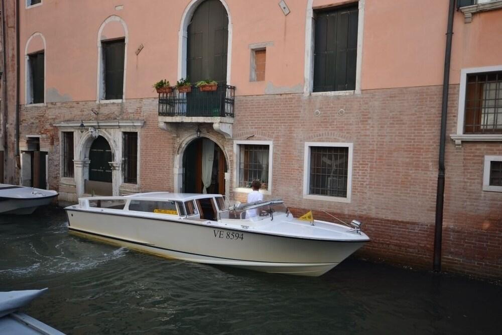 Corte Nova (Venise, Italie) | Expedia.fr