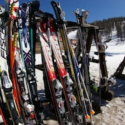 Snow and Ski Sports