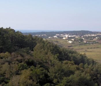 View from Property, Casa Miradouro