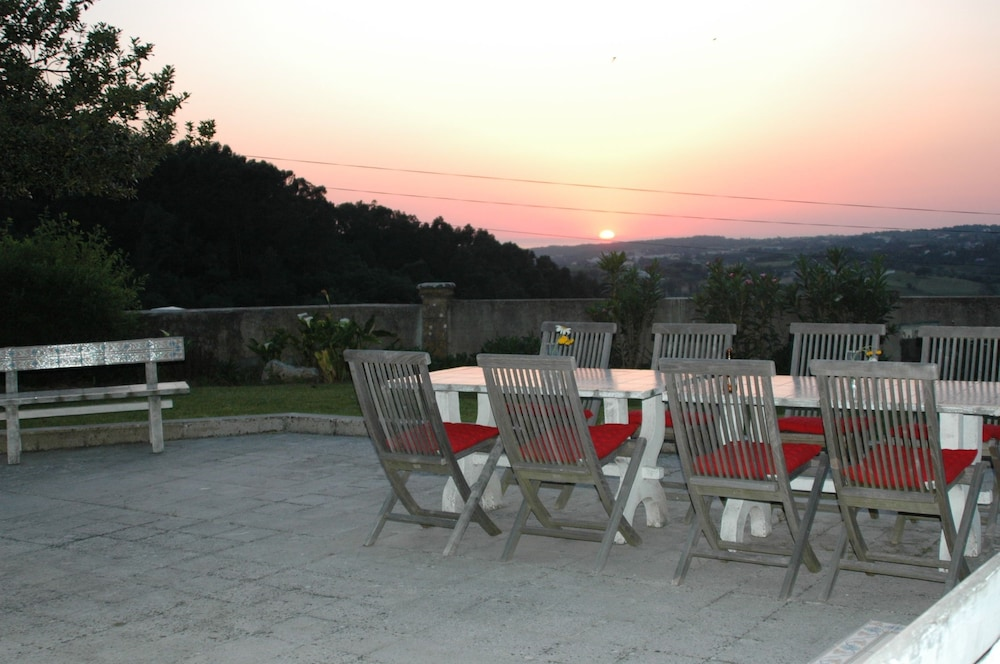 Outdoor Dining, Casa Miradouro