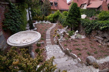 Gornji trg 3, 1000 Ljubljana, Slovenia