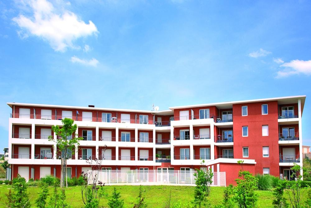 Appart Hotel La Duranne