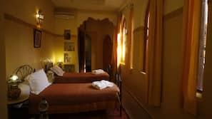 1 bedroom, premium bedding, Select Comfort beds, in-room safe