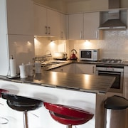 客房內廚房