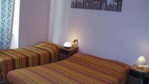 Ropa de cama hipoalergénica, minibar, sistema de insonorización