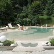 Hotel Villa Delle Ortensie Sant Omobono Terme Bg