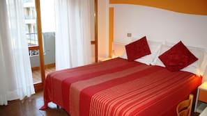 Coffre-forts dans les chambres, lits pliants/supplémentaires