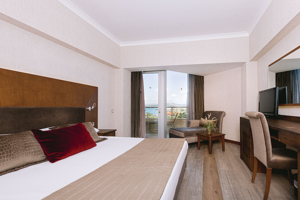 Room, İlica Hotel Spa & Wellness Thermal Resort