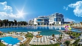 Ilıca Hotel Spa & Wellness Thermal Resort - Cesme Hotels