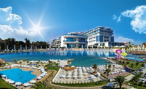 Ilıca Hotel Spa & Wellness Thermal Resort