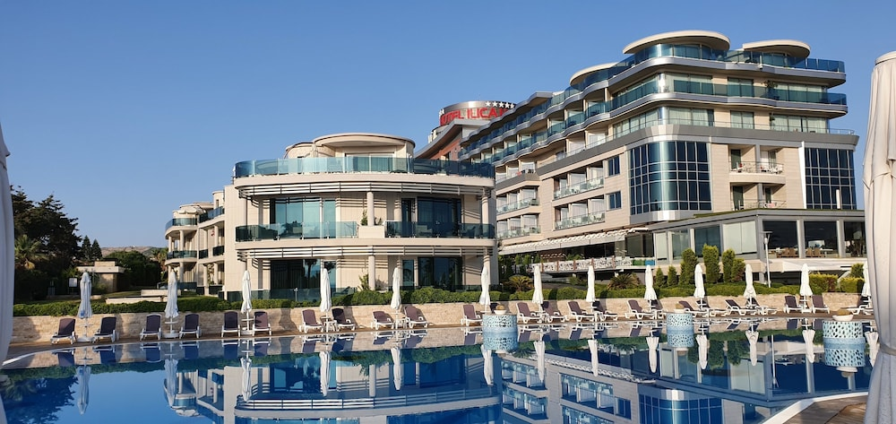 Exterior, İlica Hotel Spa & Wellness Thermal Resort