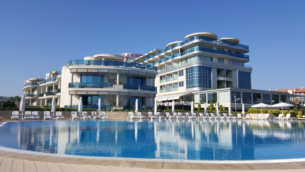 Featured Image, İlica Hotel Spa & Wellness Thermal Resort