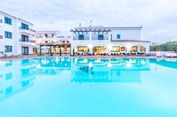 La Funtana Hotel