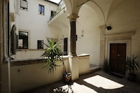 Hotel Residenza San Calisto (39 of 67)
