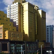 Jinhuayue International Hotel