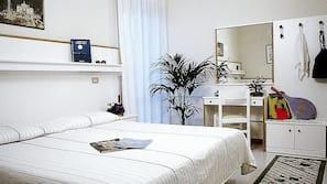 Minibar, una cassaforte in camera, una scrivania, Wi-Fi gratuito