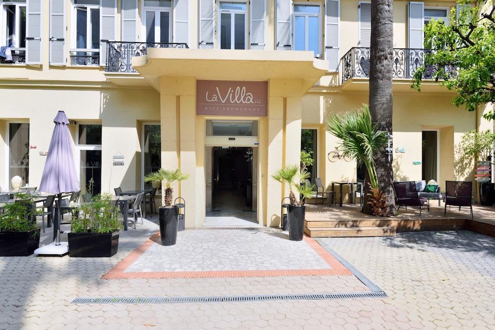 Hotel Villa Nice Promenade Tripadvisor