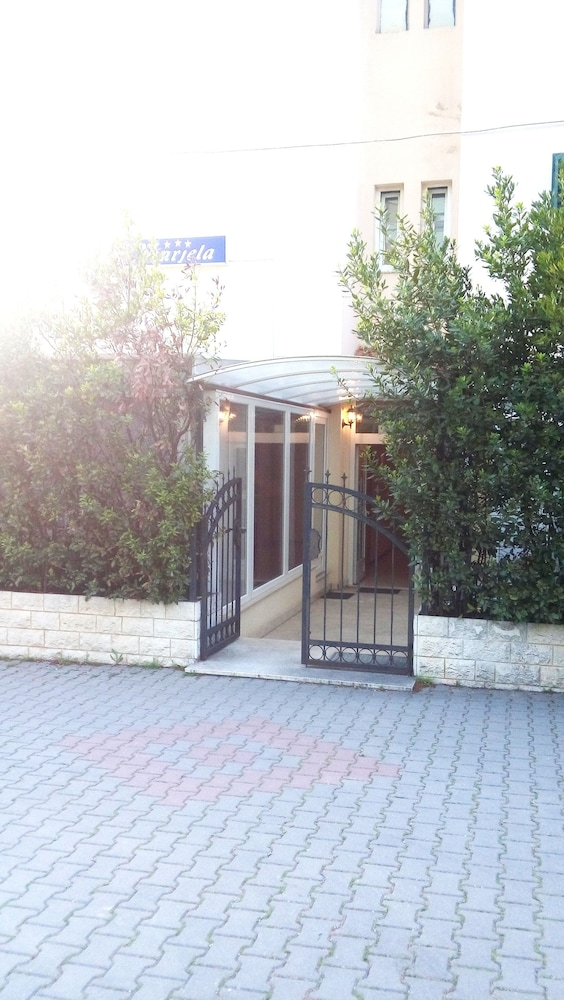 Property Entrance, Villa Marjela