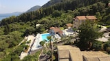 Brentanos Apartments ~ A ~ View of Paradise - Corfu Hotels