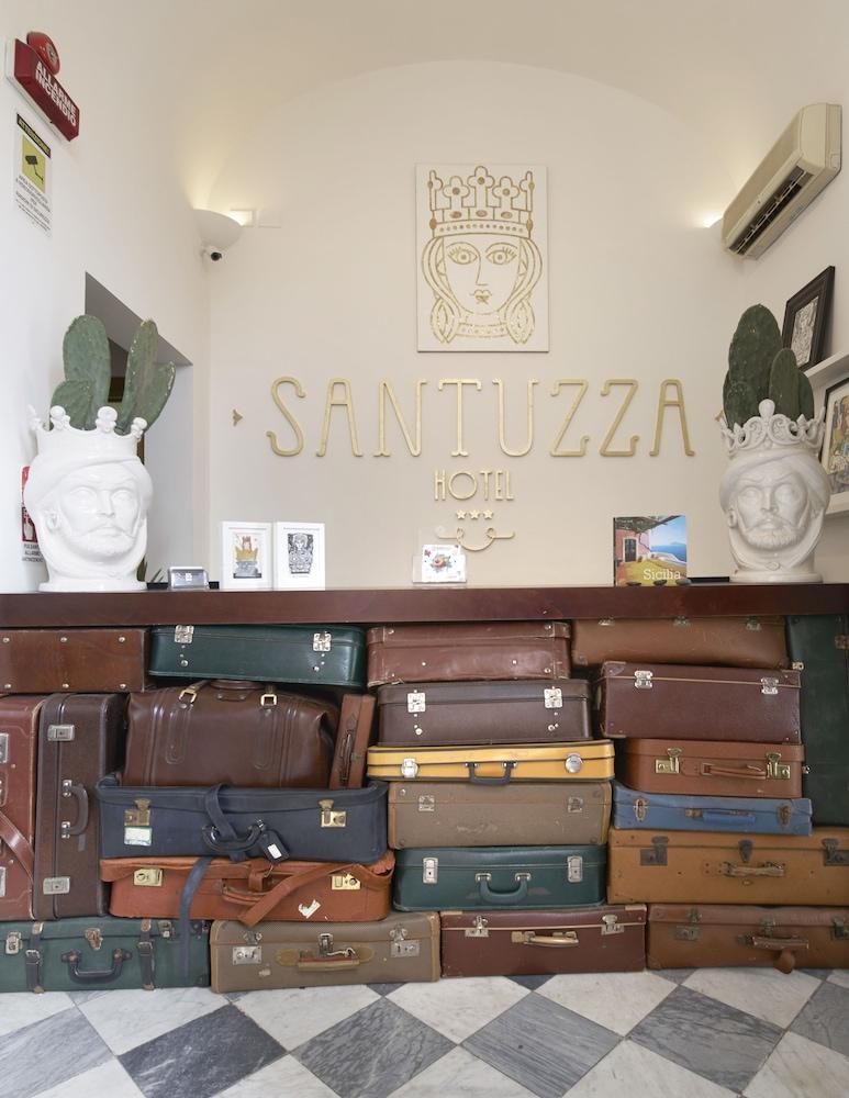 Santuzza Hotel Catania (Catania, Italia) | Expedia.it