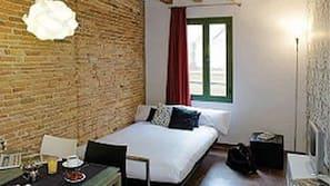 1 bedroom, in-room safe, blackout curtains, free cots/infant beds
