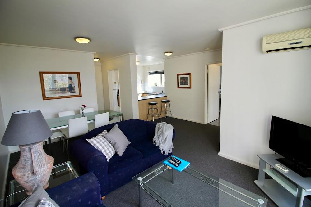 Apartments On Lygon Carlton North AUS