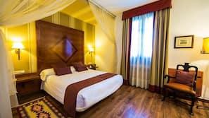 1 dormitorio, caja fuerte, decoración individual y wifi gratis